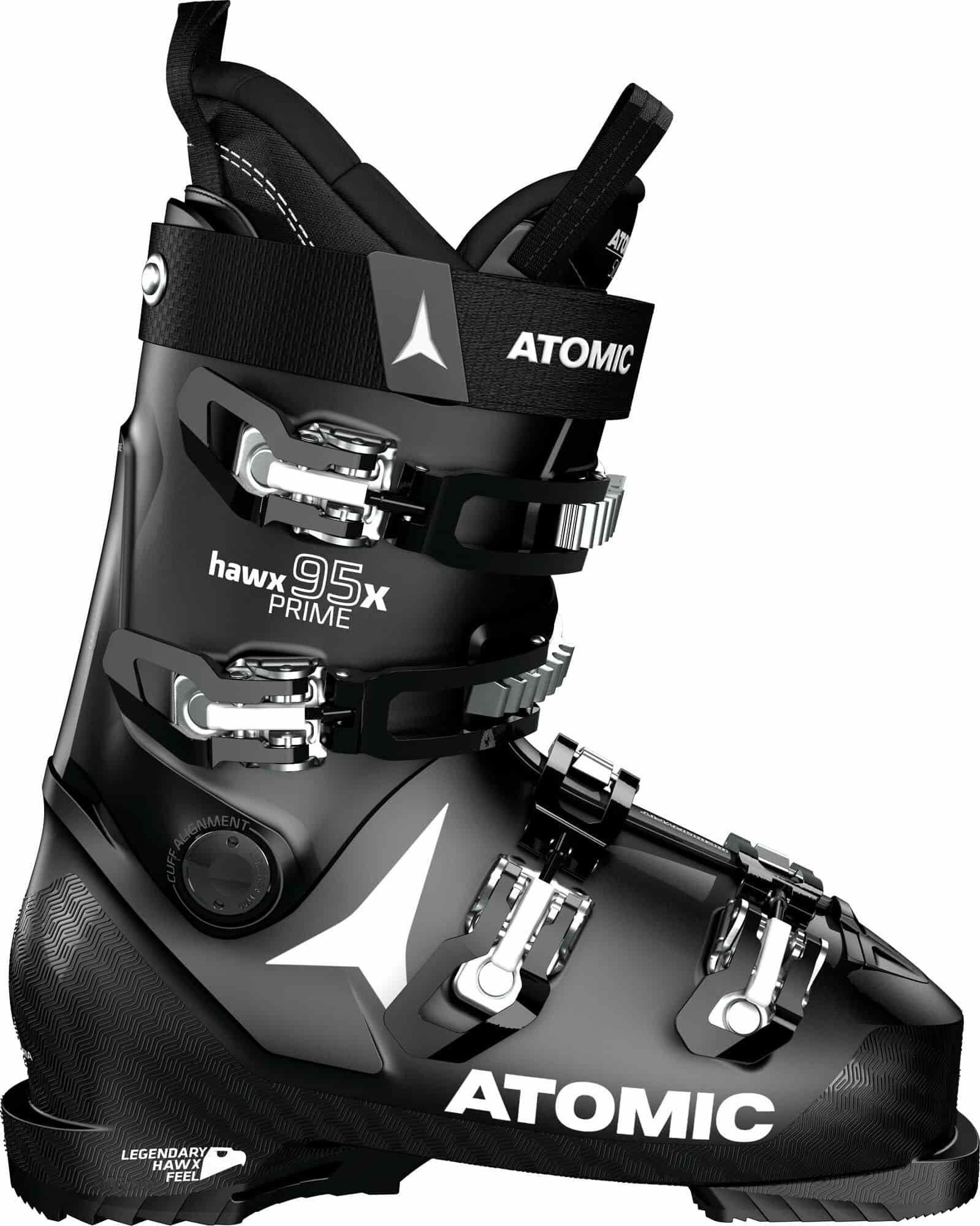 Atomic Hawx Prime 95X W