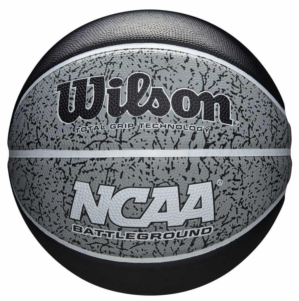 Wilson NCAA Battleground Basketball veľkosť (size) 7