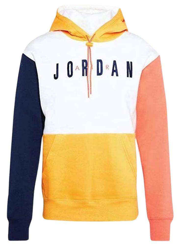 Nike Air Jordan Jumpman Air Fleece Hoodie S