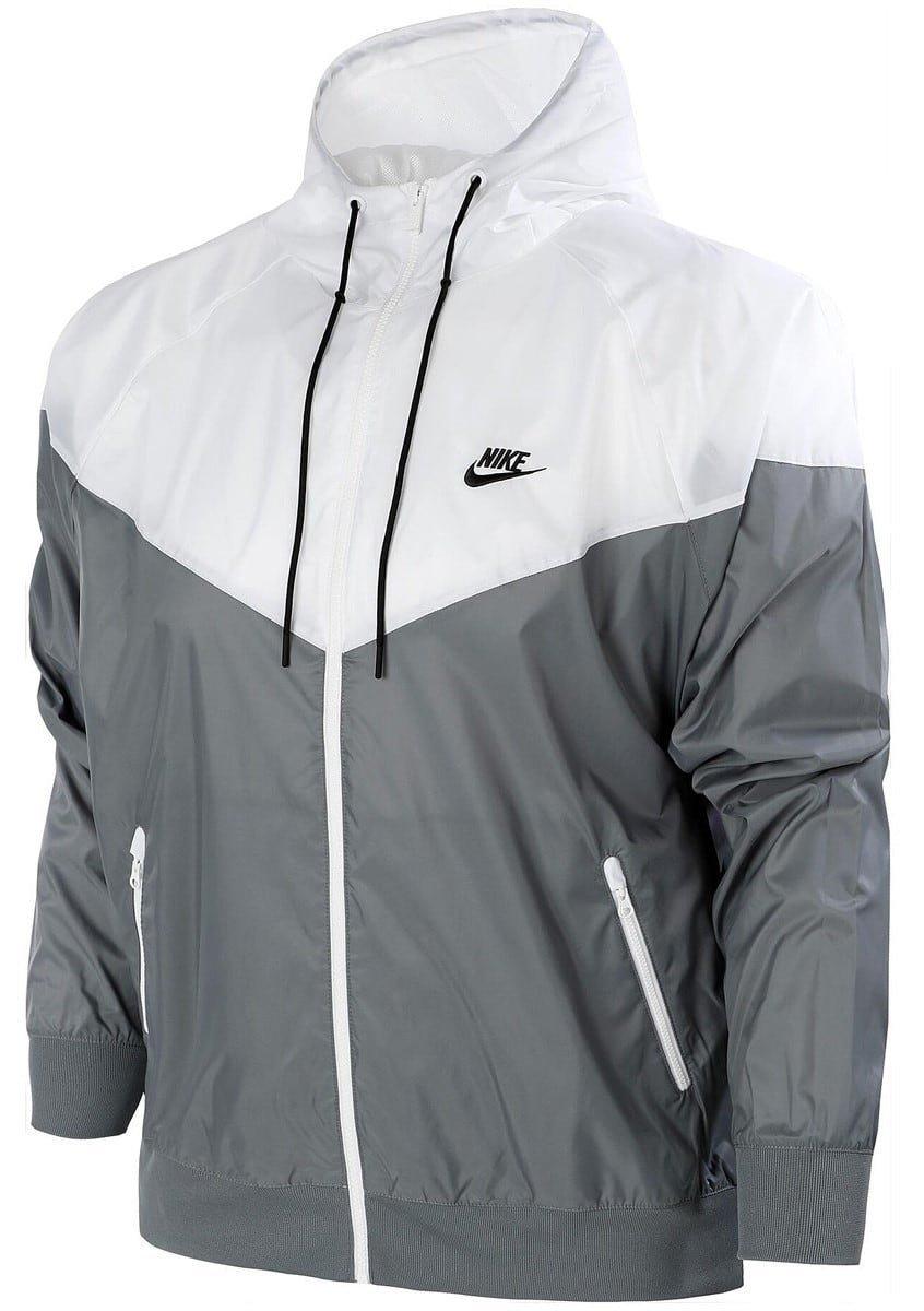Nike Windrunner Hooded Jacket M L