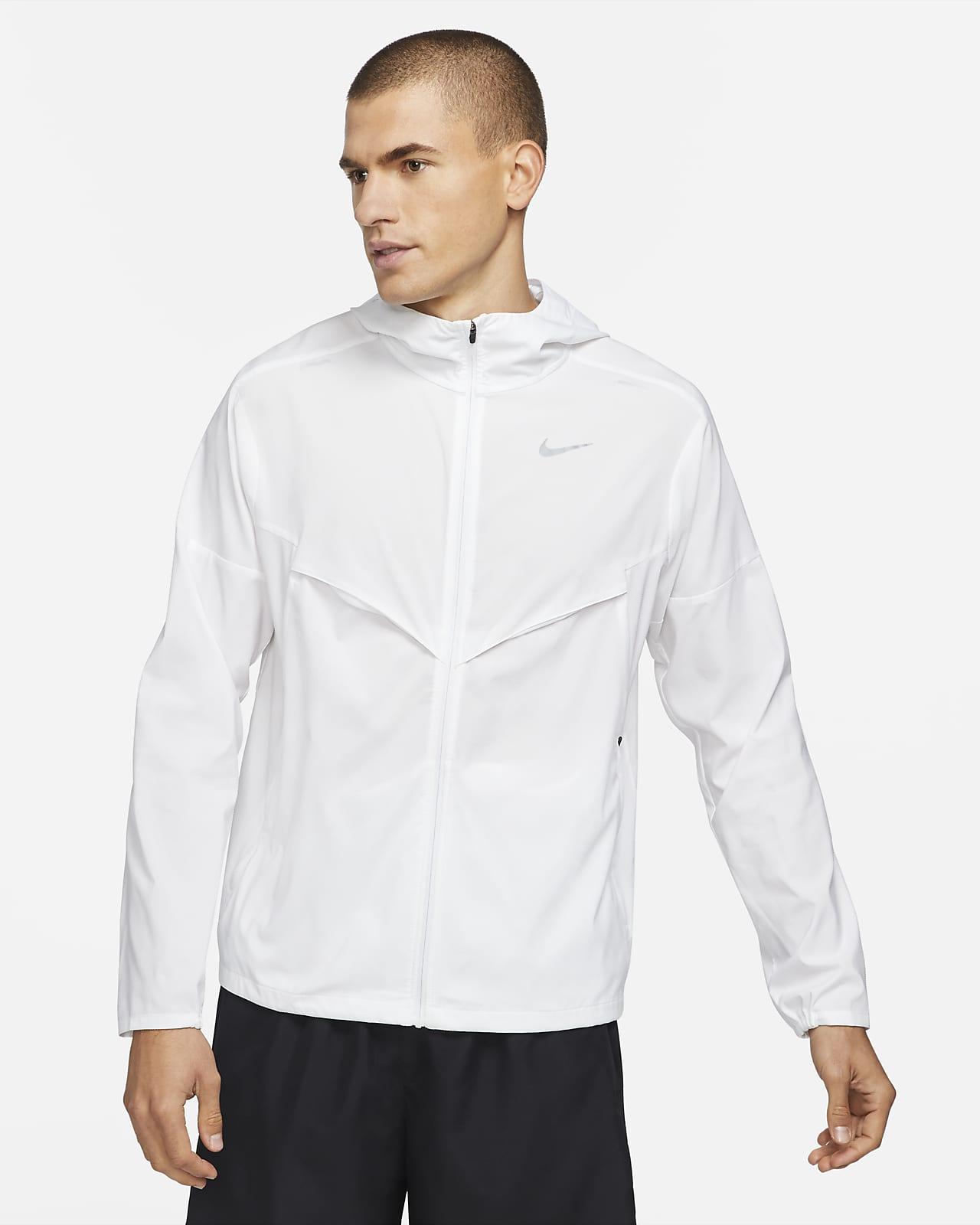 Nike Windrunner M Running Jacket M