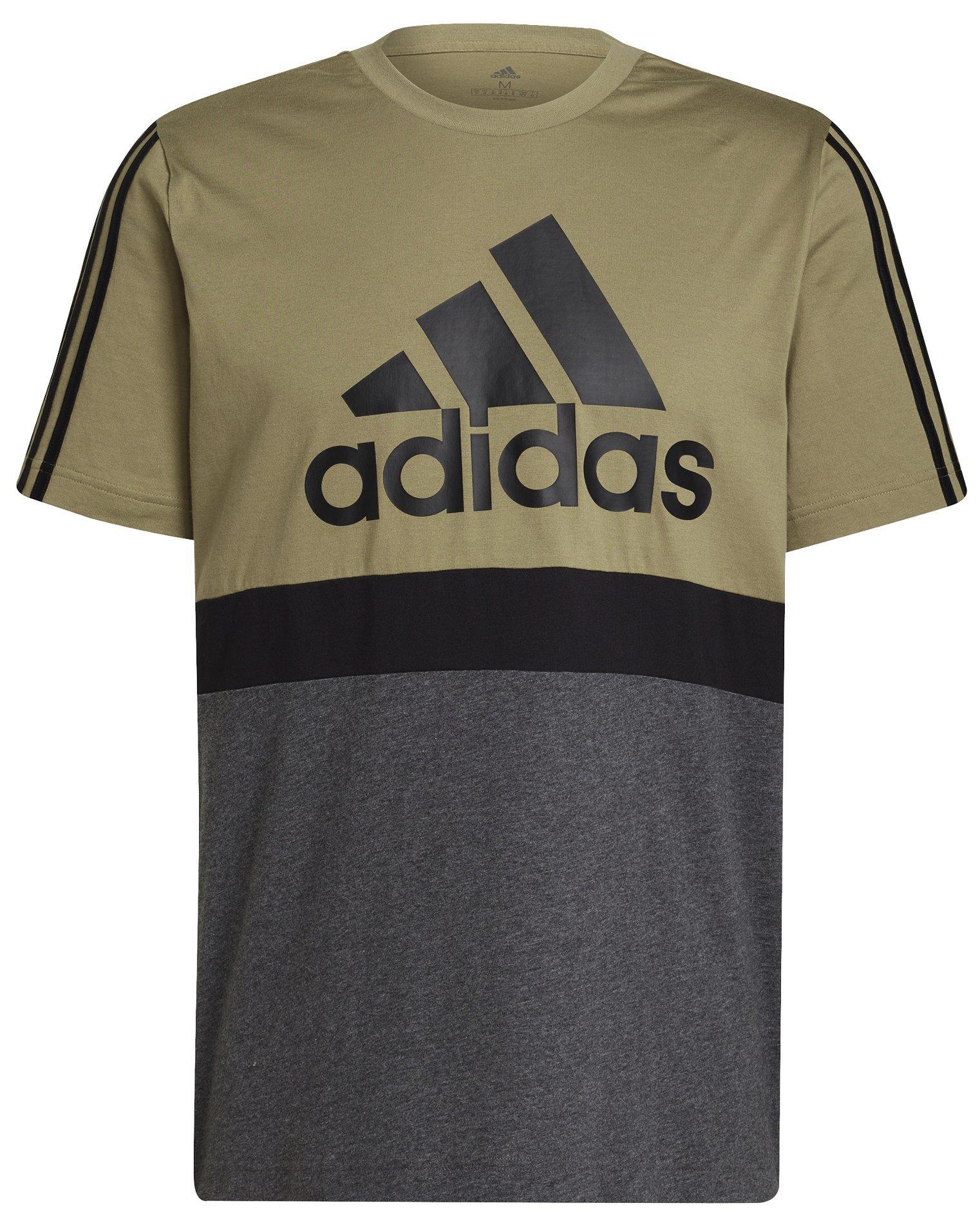 Adidas Essentials Colorblock S