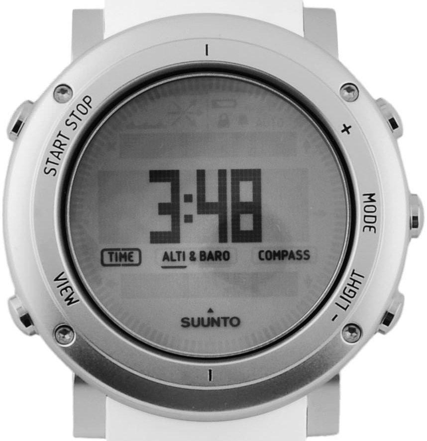 Suunto Core Alu Pure White - Sportby 9743764fd1