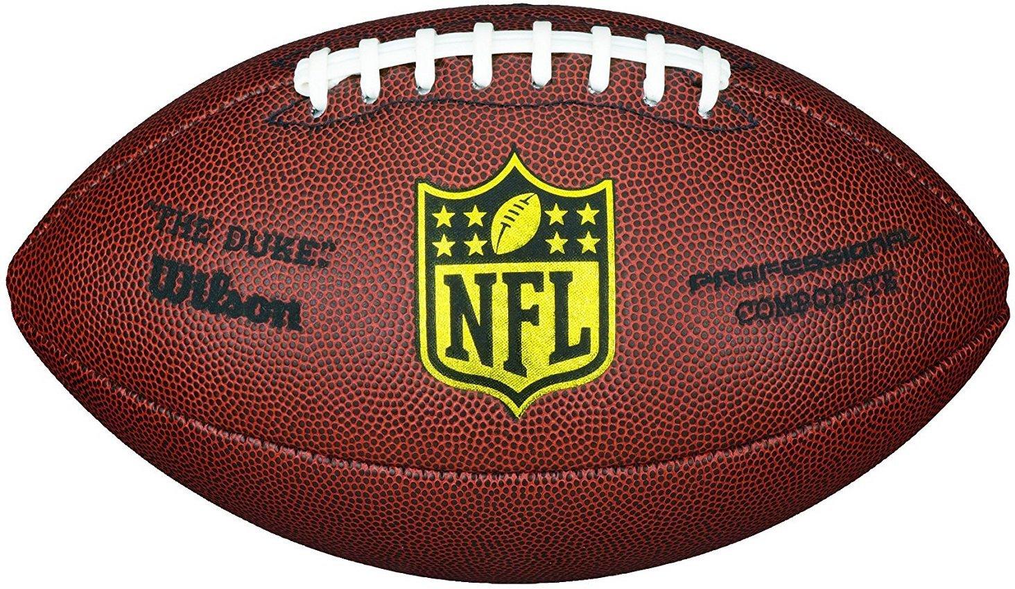 Wilson NFL Duke Replica