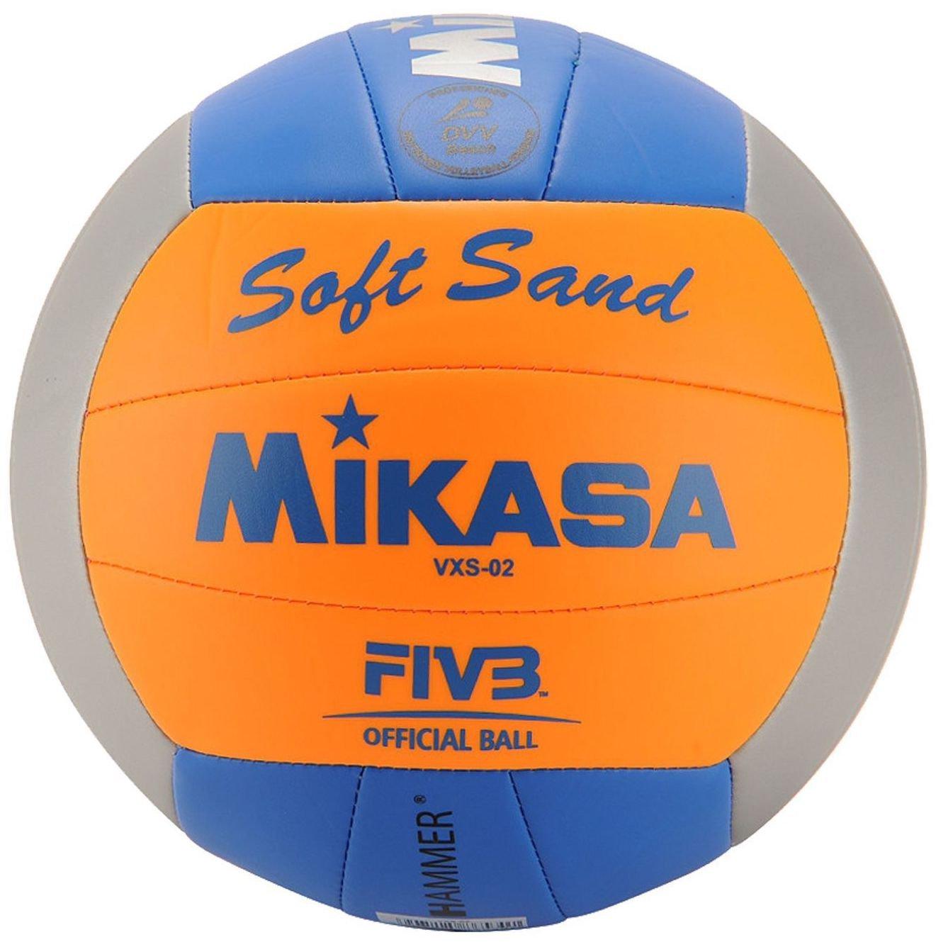 MIKASA SOFT SAND 5