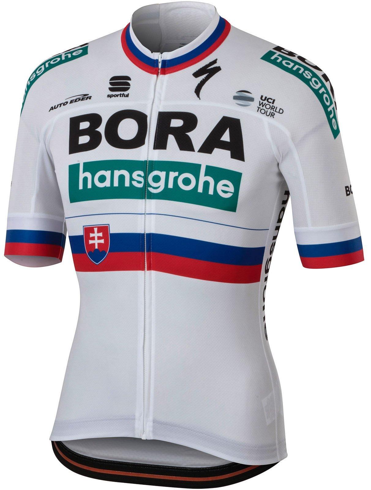 d1d248df5 SPORTFUL BORA - HANSGROHE MISTR SLOVENSKA DRES - Sportby