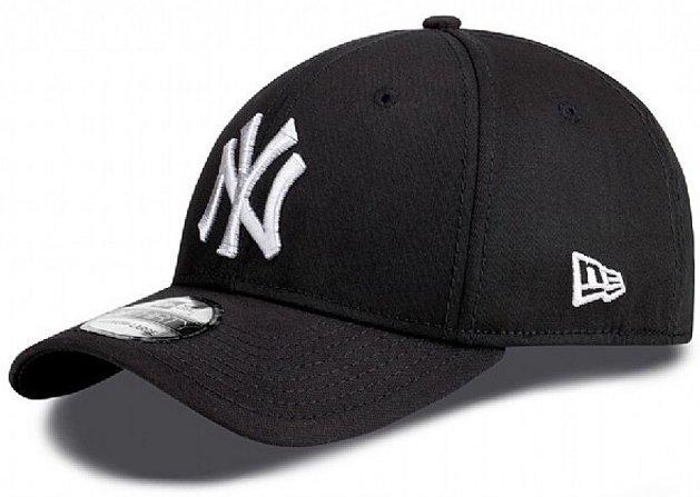 New Era 3930 MLB League Basic New York Yankees S