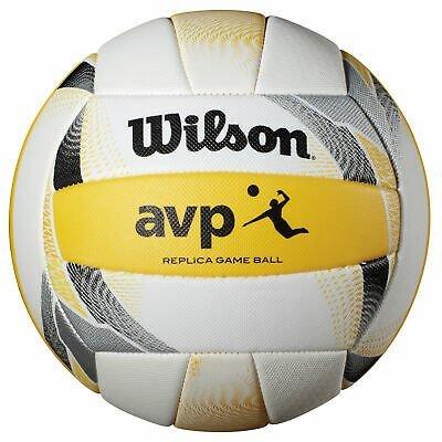 Wilson AVP II Replica Beach Volleyball 5