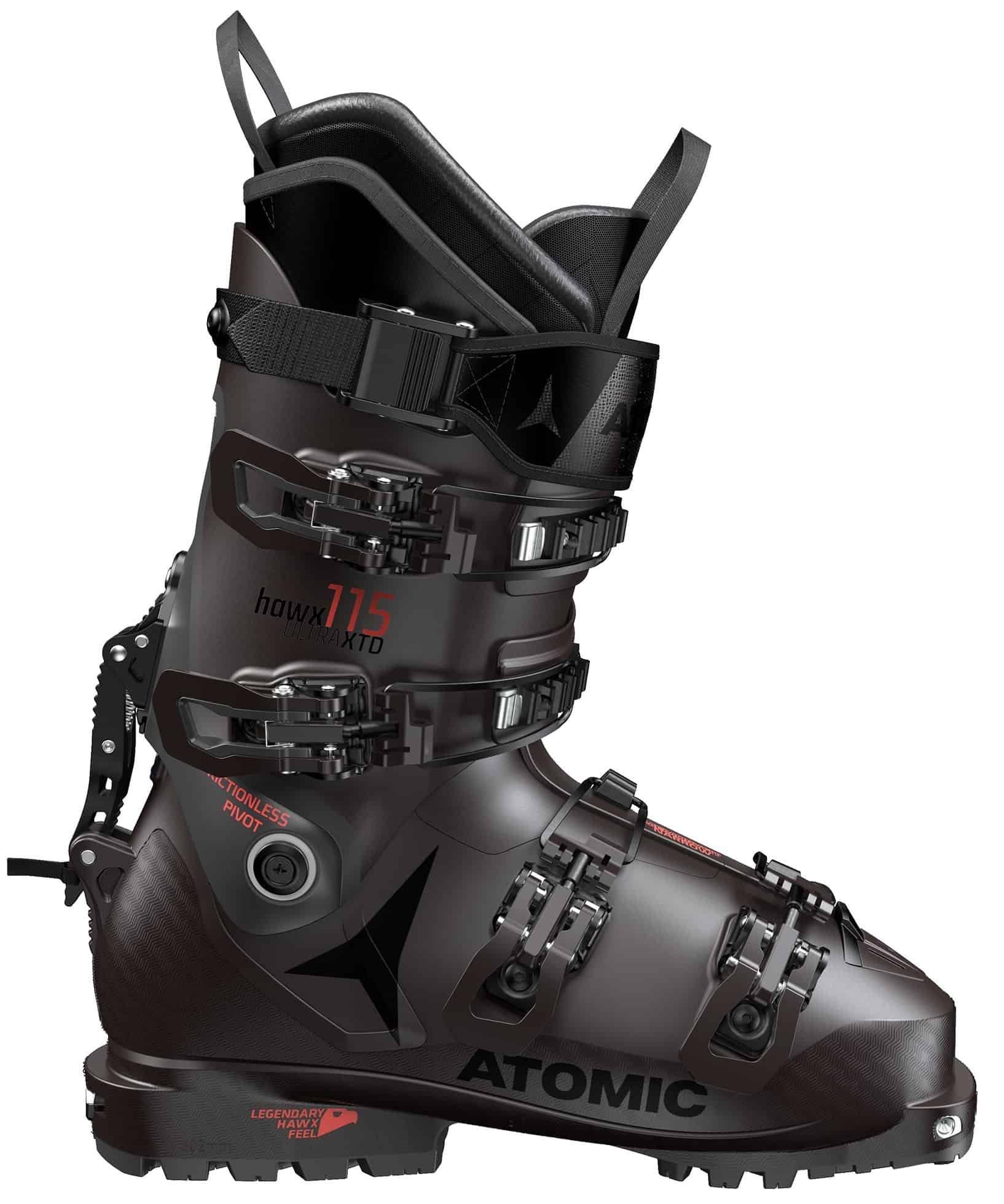 Atomic Hawx Ultra XTD 115 W 19/20