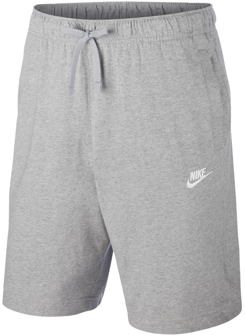 Levně Nike sportswear club men's jersey short XL