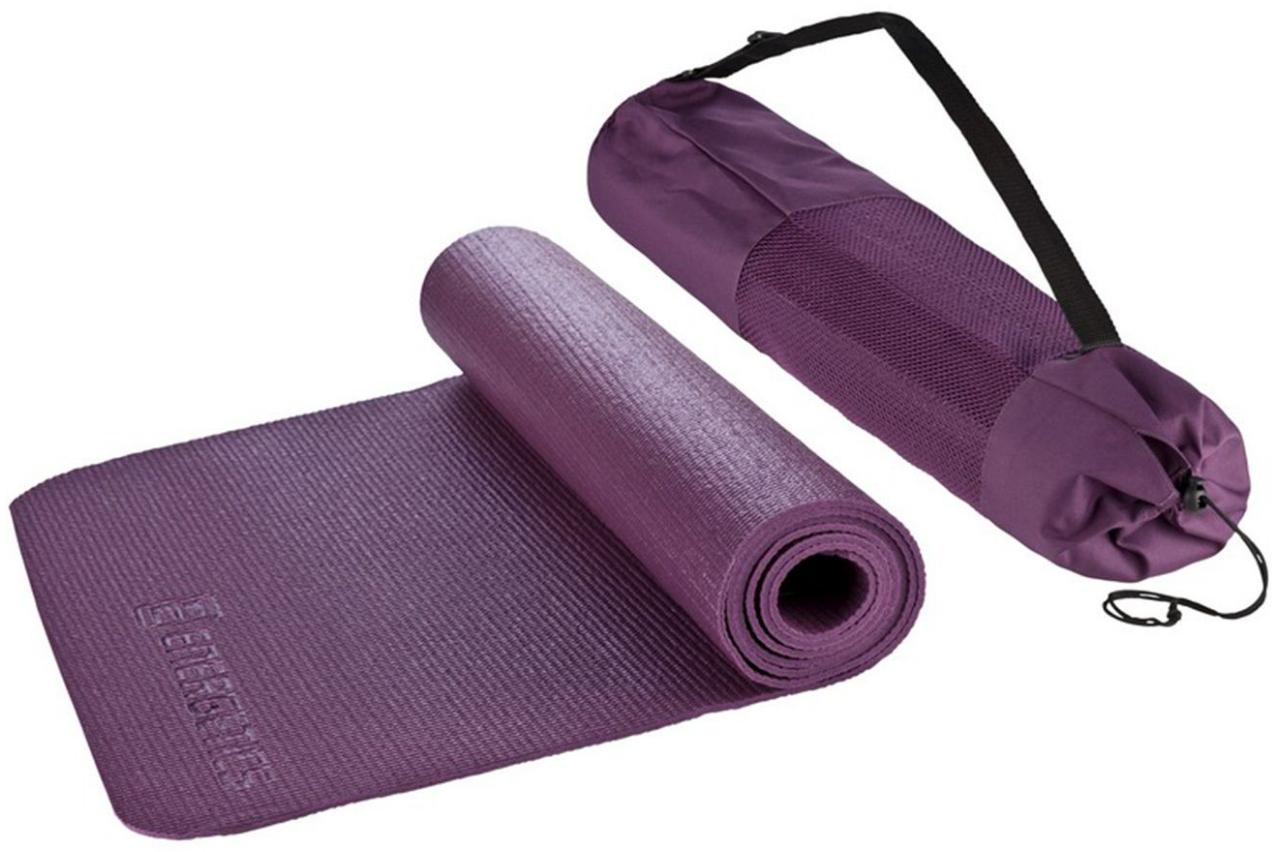 Energetics Yoga Podložka s taškou