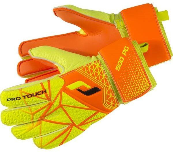 Pro Touch Force 500 PG Kids 5